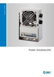 Produkt - Innovationen 2012 - SMC