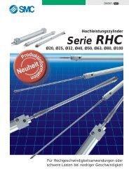 Serie RHC - SMC