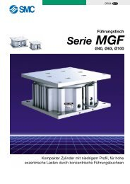 Serie MGF - SMC