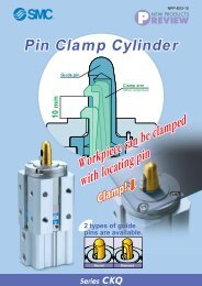 CKQ klemmecylinder.pdf - SMC