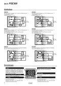 PSE550 (DE) - SMC - Page 6