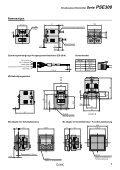 PSE550 (DE) - SMC - Page 7