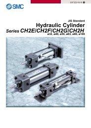 CH2_cylinder_hydraulisk. - SMC