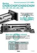 CH2_cylinder_hydraulisk. - SMC - Page 3