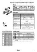CH2_cylinder_hydraulisk. - SMC - Page 5
