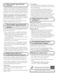 VIS Inactivated Influenza Vaccine - Page 2