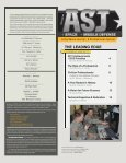 2012 Winter - Space and Missile Defense Command - U.S. Army - Page 2