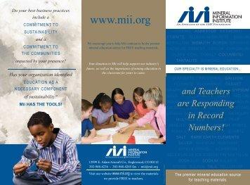 Brochure 2011 promotion.indd - SME