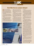 Developing functional baselines Designing steel rib linings ... - SME - Page 6