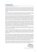 PACiFiC-ACP StAtES REgiOnAl lEgiSlAtivE AnD ... - SOPAC - Page 5