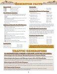 EXHIBITOR & SPONSORSHIP PROSPECTUS - SME - Page 3
