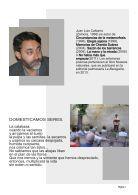 ECLOSION Y SOBRESALTO - Page 2