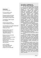 ECLOSION Y SOBRESALTO - Page 5