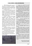 FRÍO Y OSCURIDAD - Page 5