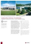 Geräteanschluss-Armaturen. Von SCHELL ... - Schell GmbH & Co. KG - Seite 2