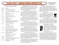 Stow-Munroe Falls High School - Stow Munroe Falls City School ...