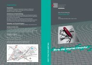 Organisation BEST PRACTICE M EETIng Victorinox AG - SMG