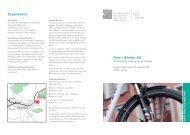 Flyer – Biketec AG Organisation - SMG