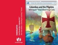 Columbus and the Pilgrims - EngageNY