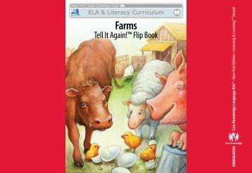 Tell It Again!™ Flip Book - EngageNY