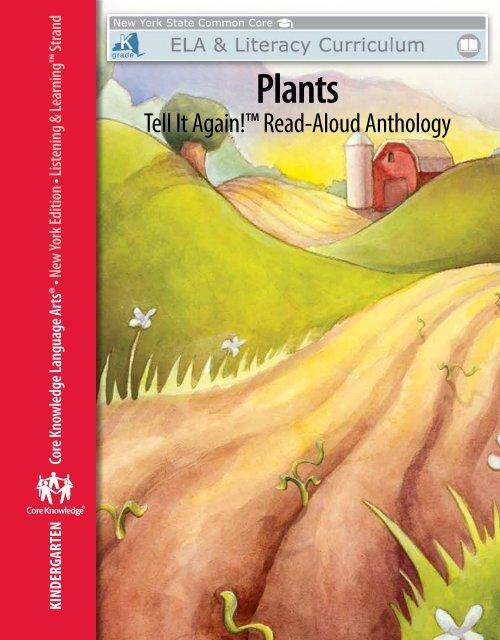 Plants - EngageNY