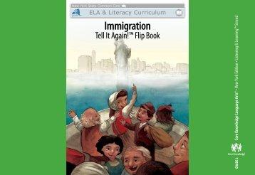 Tell It Again! Flip Book - EngageNY