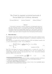 The Γ-limit for singularly perturbed functionals of Perona-Malik type ...