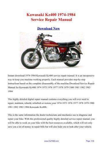 honda cb200 cl200 1974 1975 1979 workshop manual download