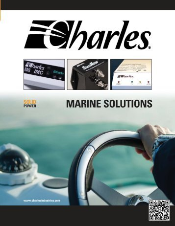 Download Charles Marine Solutions Brochure (.pdf)