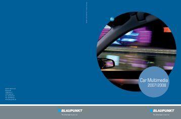Car Multimedia - CARSound Bilstereo