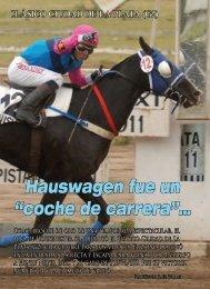 Nota completa - Revista Palermo