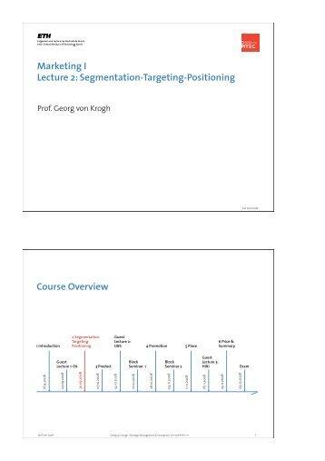 segmentation targeting positioning of nokia