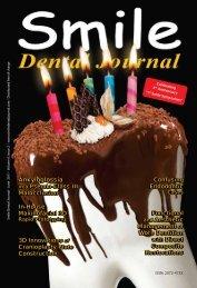 Download - Smile Dental Journal