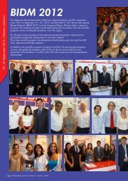 Smile Dental Journal - December 2012 - Volume 7, Issue 4