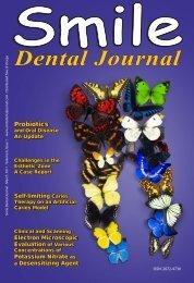 Smile Dental Journal