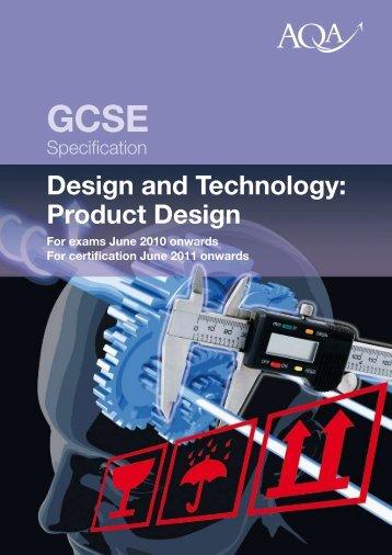Product Design 4555.pdf - Smithdon High School, Hunstanton, Norfolk