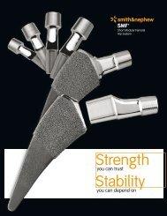 Stability Strength