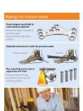 The right tools for a mini-incision approach to calcaneus fractures - Page 3