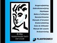 2684 Bi-Way U/guide - Smk