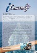 revista icruceros 6º número Entrevistamos al Sueño de Morfeo - Page 3