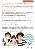 revista icruceros 6º número Entrevistamos al Sueño de Morfeo - Page 7