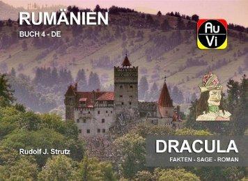 Dracula - Fakten, Sage, Roman