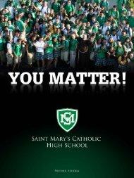 Entrance Exams For Incoming Ninth Graders - Saint Mary's Catholic ...