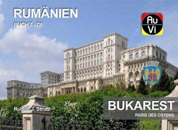 Bukarest - Paris des Ostens