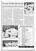 Seka: Jugend-Einzelmeisterschaften in St. Ingbert - Chronik des ... - Seite 6