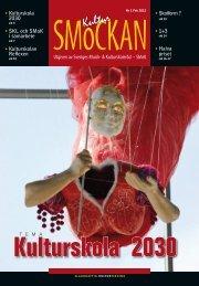 KULTURSMOCKAN nr1/2012.pdf - SMoK - Sveriges Musik