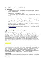 Utkast till KRUts strategidokument, vers 5/2013-04-11 - SMoK ...