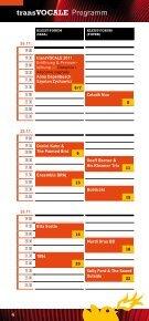 Zobacz program festiwalu - Słubice - Seite 4