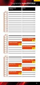 Zobacz program festiwalu - Słubice - Seite 5