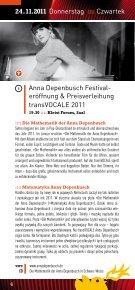 Zobacz program festiwalu - Słubice - Seite 6